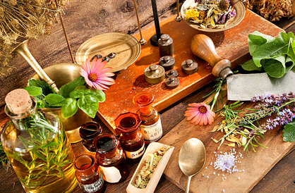 How to Buy Natural Health Supplements