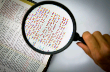 Importance of Reading Bible Verse on A Daily Basis