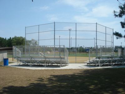 Ball Field Fences