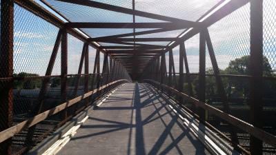 Bridge Fencing