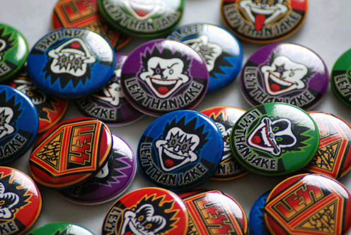 The Significance of Custom Buttons