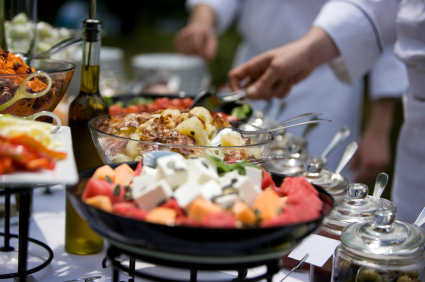 Aspects To Bear In Mind When Choosing The Best Wedding Catering Service