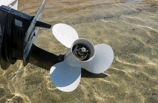 Essentials of Buying Boat Propellers