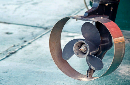 An Essential Buying Guide To The Right Boat Propeller