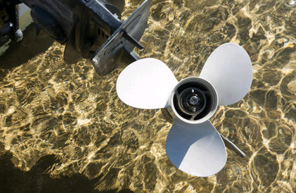 Buying the Best Boat Propellers