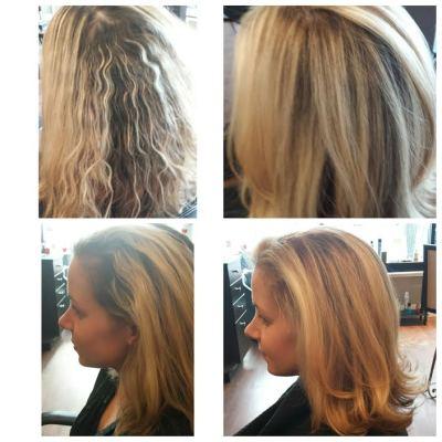Hair by Jessie S.