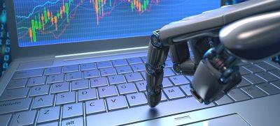 Algorithm - the Secret of the Trading World