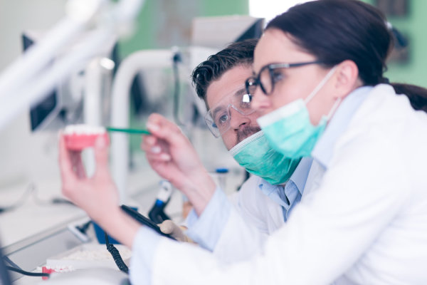 Tips for Choosing the Right Orthodontist