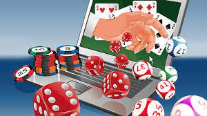 Casino Games on the Internet