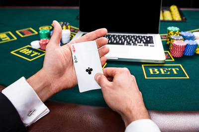 Advantages Of Online Casinos In The Modern Gambling World