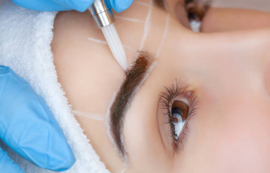 Permanent Makeup- All you Need to Know