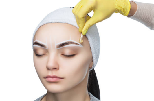 The Benefits of Microblading