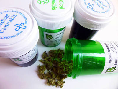 Benefits of Marijuana Dispensary