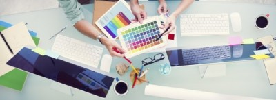 Tips on Choosing a Creative Design Agency