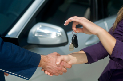 Why You Should Lease Instead Of Buying A Car
