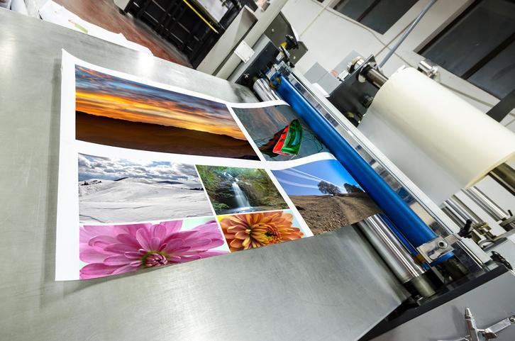 Guidelines on Choosing a Digital Printing Company