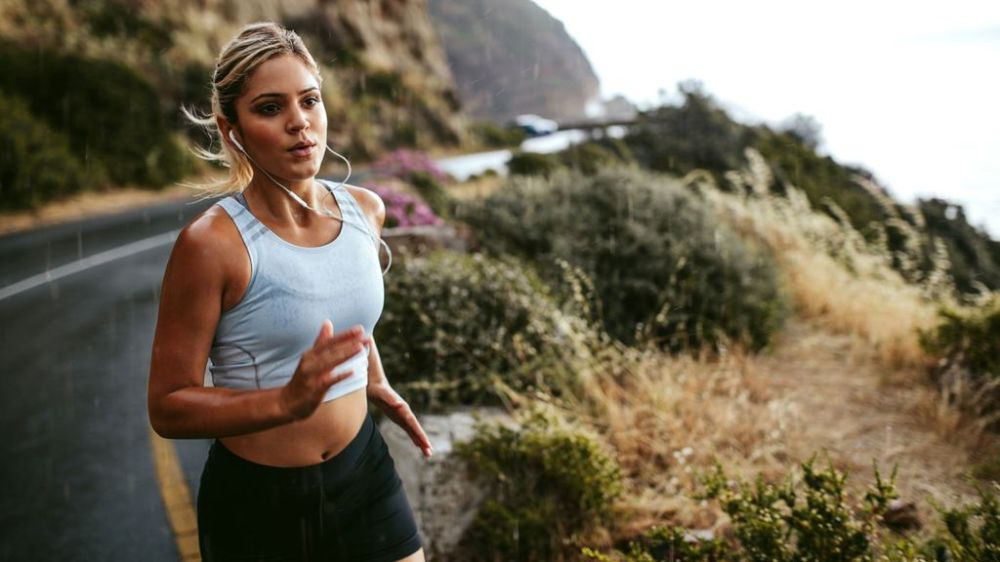 The Benefits of Online Personal Running Trainers