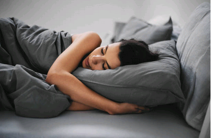 All You Need to Know About Sleeplessness