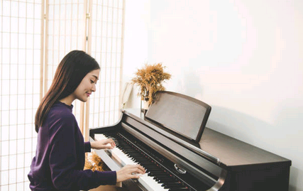 How to Learn Playing Piano without a Teacher