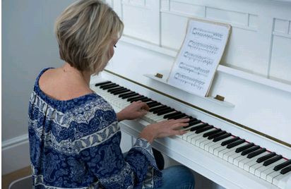 Ways of Learning to Play Piano Without a Teacher