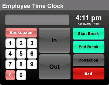 What You Have to Look for When You are Installing the Online Time Clock Software
