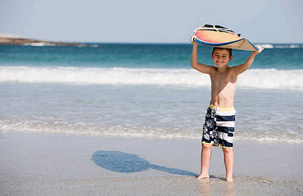 All to Know about Men's Board Shorts