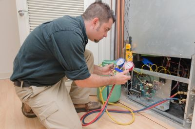 How to Choose a Good HVAC Contractor for Your Needs