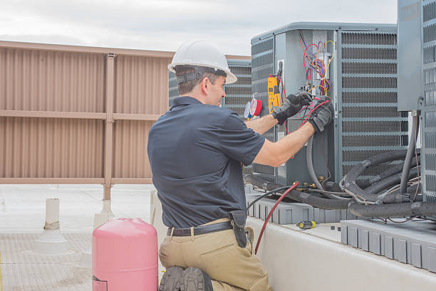 Benefits of an HVAC Contractor
