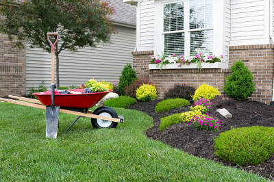 All about Landscaping Services
