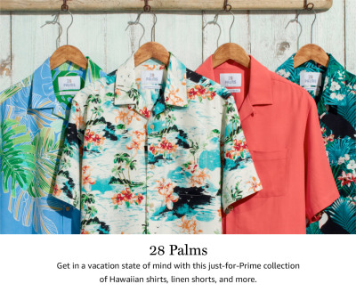 Amazon prime wardrobe - try before you buy. try on clothes at home.