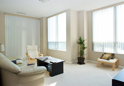 The Benefits of Using Window Blinds