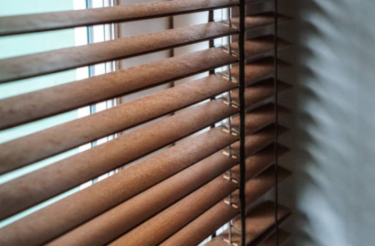 Some Facts About Window Blinds