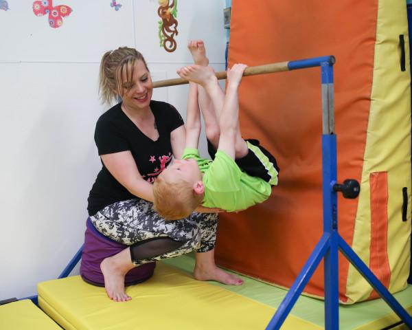 Preschool Gymnastics