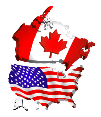 JBF services all of USA and Canada