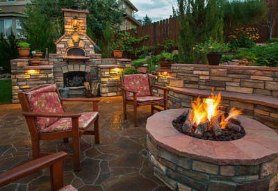 A Few Tips to Consider When Choosing Between Patios or Decks