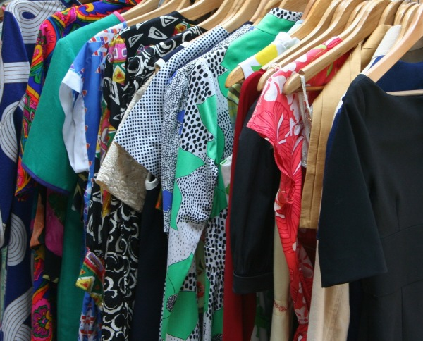 Seasonal Clothes and More Drive