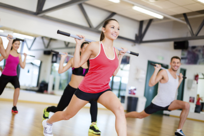 Advantages of Fitness Programs