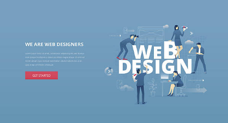 What Are The Great Benefits to Hiring Professional Web Designers