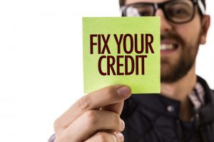 Benefits of Using a Credit Repair Service