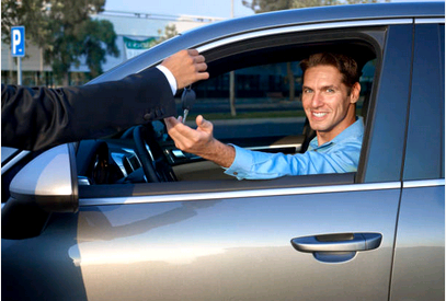 When In Dubai: How To Find The Best Long Term Car Rental