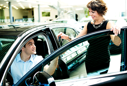 Saving Money in Long Term Car Rentals