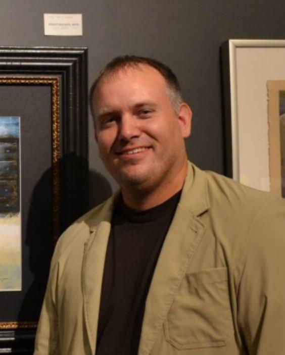 Brent Seevers, MVIS