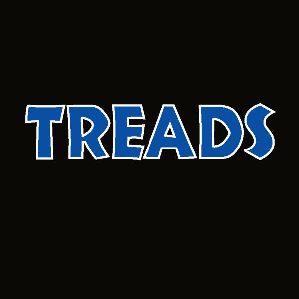 Treads Apparel