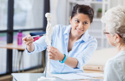 Reasons for Visiting a Chiropractor