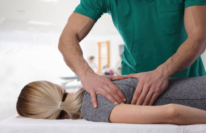 Why Select a Houston Chiropractor for Your Needs