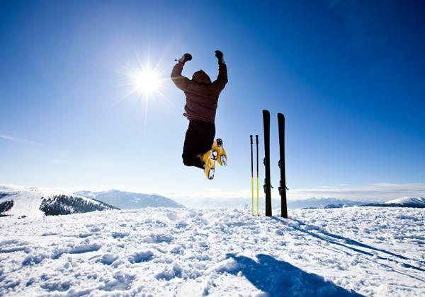 Skiing Holidays: Knowing the Leading Skiing Holidays
