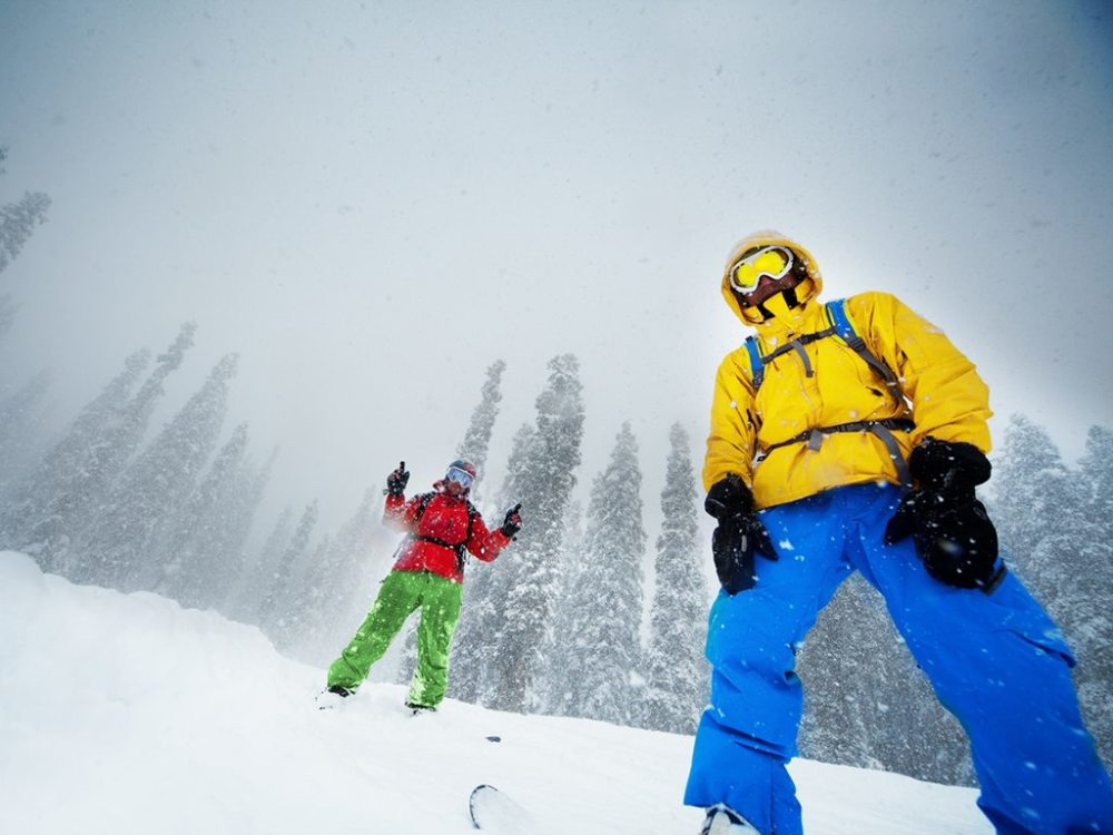 Tips For Enjoying Skiing Holidays With Your Family