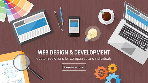 How to Make Custom Websites