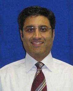 Arif Qazi, MD