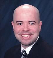 Ricardo Berrios, M.D